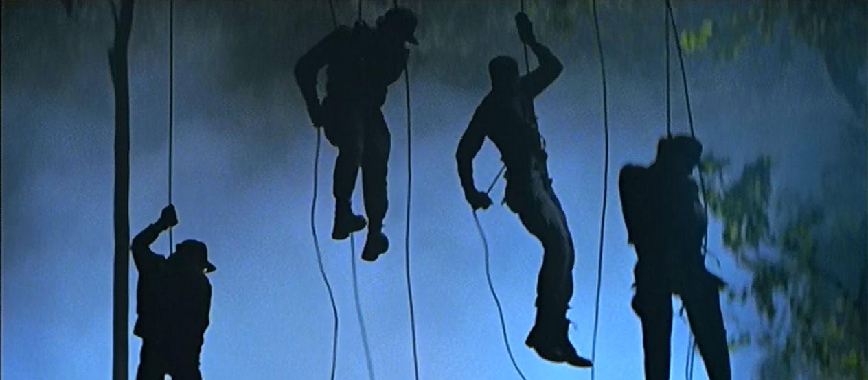 Movie Stuntmen